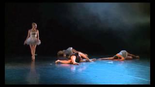 Tranzyt Wenus - spektakl taneczny w Centrum Nauki Kopernik