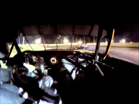 KRA Speedway 8-2-12 Hobby Stock Feature