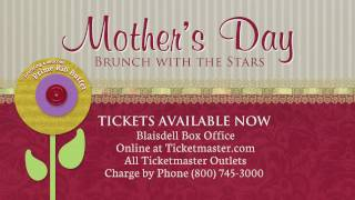 Mother's Day Brunch With The Stars - Sunday, May 8, 2011 At The Hawaii Okinawa Center