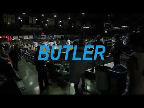 Butler Basketball Big East