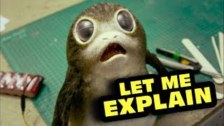 The Last Jedi EXPLAINED in 5 Minutes