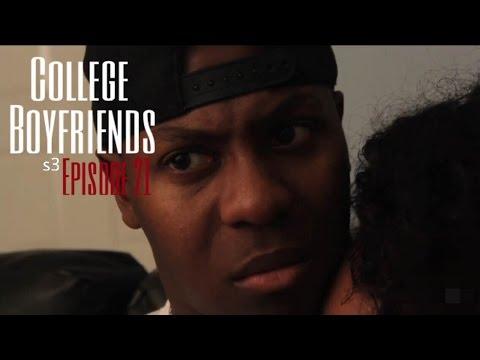 "College Boyfriends (S3E21) ""The FINAL Chapter"" - Series Finale"