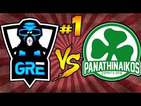 EGAMING-GRE VS PAO#1