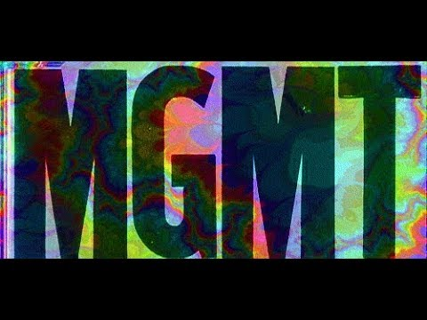 MGMT - Electric Feel ~ 1 Hour
