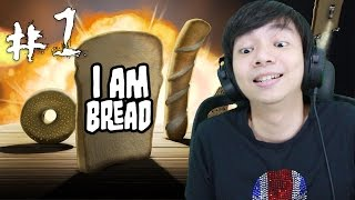 GAME SUSAHHH !!! - I Am Bread - Indonesia Gameplay - Part 1