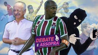 Estaduais: a reserva moral e raiz do futebol brasileiro!