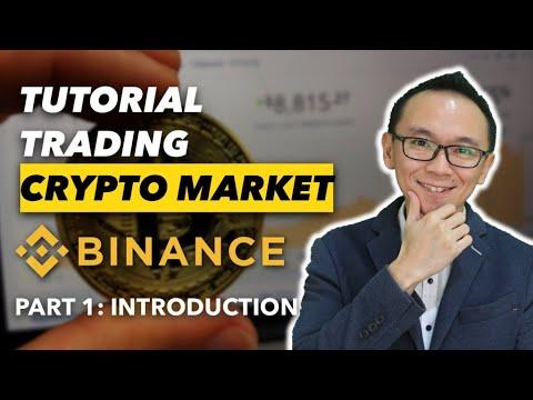part-1:-tutorial-trading-crypto-market---introduction-(partnership-with-binance)