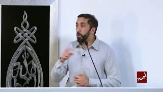The Real Story of Dawoud (PBUH) - Khutbah by Nouman Ali Khan Mp3