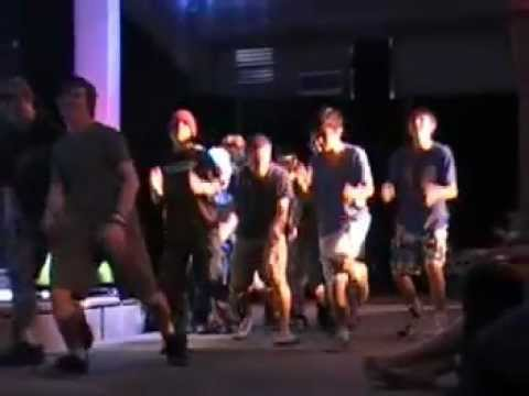 """Signal Mountain Youth Camp 2012 """"SHIFT"""""""
