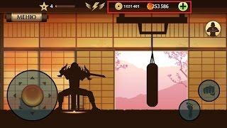 ВЗЛОМ!!!! Shadow Fight 2  1.9.18.
