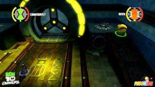 Ben 10: Omniverse: The Video Game - Playthrough Part 3(Naruto Shippuden Ultimate Ninja Storm 3 http://www.youtube.com/PS360HDtv http://www.ps360hd2.com/ https://twitter.com/PS360HD2., 2013-01-26T02:04:25.000Z)