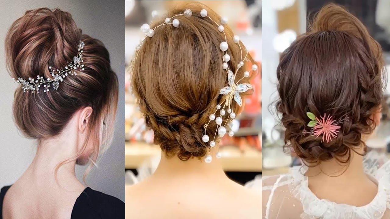 Kiểu Tóc Đẹp Nhất   Kiểu Tóc Cô Dâu Đẹp 2020, Kiểu Tóc Dự Tiệc Đẹp Nhất   Hairstyles for Short Hair   Khái quát các nội dung về kieu toc dep cho co dau chính xác