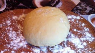 Пельменное Тесто / Идеальное Тесто для Пельменей и Вареников / Очень Простой Рецепт