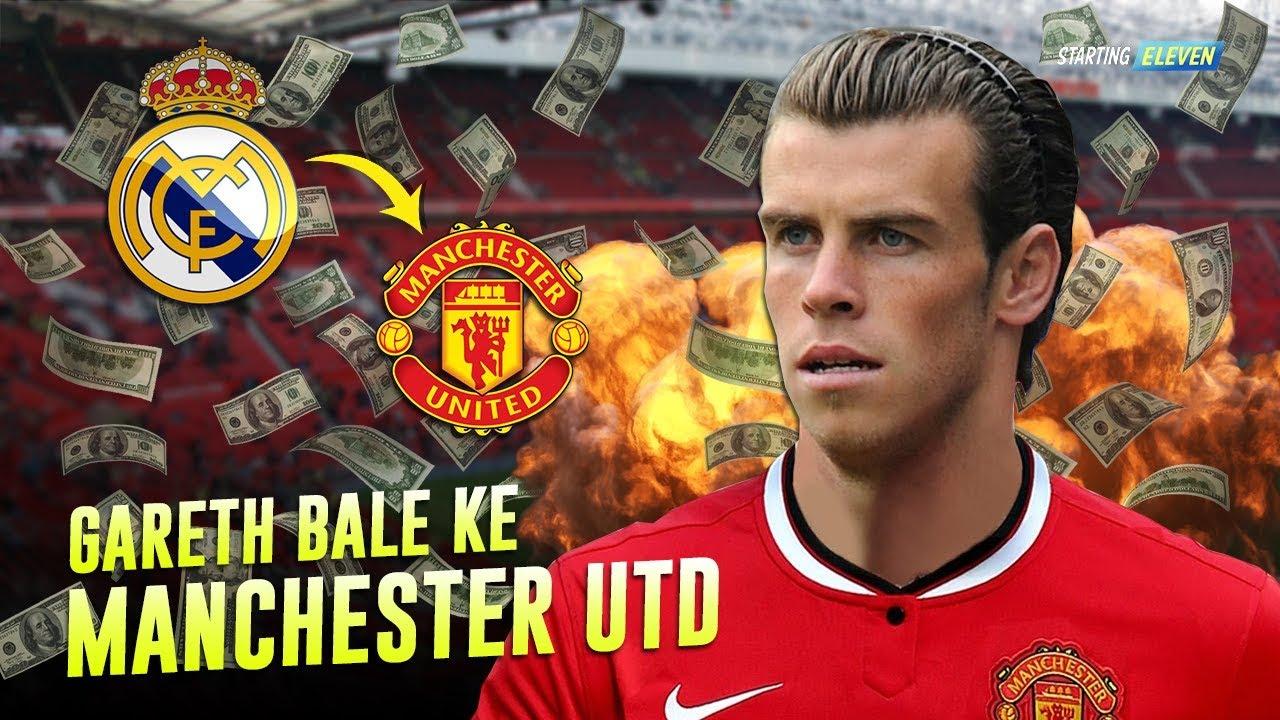 Pemain Incaran Manchester United Di Bursa Transfer Januari