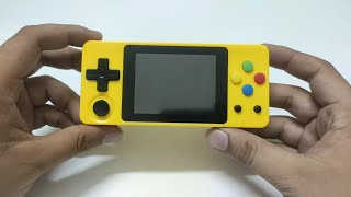 Review Ldk game - Máy chơi game NES/SNES/GBA/GB/SMS/SEGA/PS1