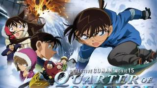 Detective Conan Movie 15 OST