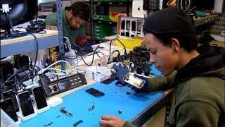 Канада 621: О работе сервисных центров по ремонту электроники(, 2015-11-25T16:51:17.000Z)