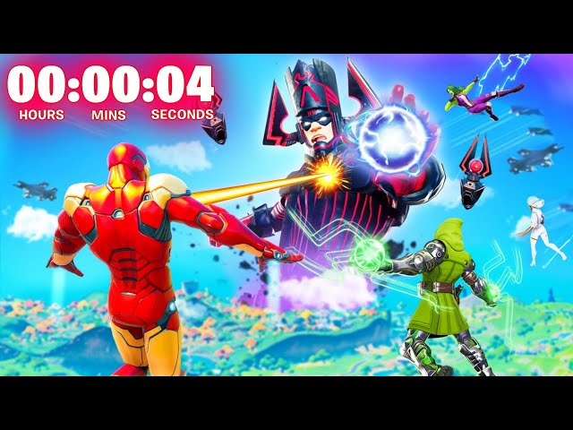 Fortnite GALACTUS LIVE EVENT NOW - GALACTUS Event Countdown! NEXUS WAR (Fortnite Battle Royale)