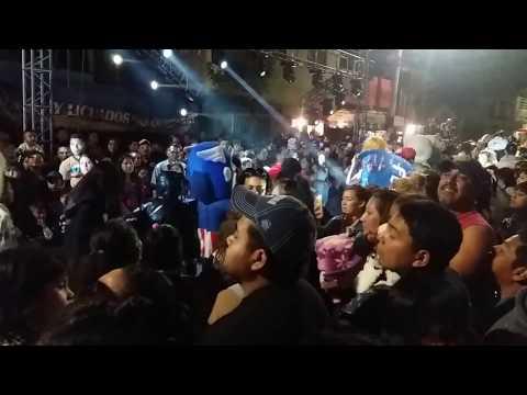 Andancia Cari�osas 2018