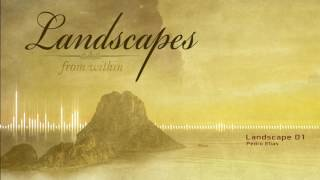 Landscape 1 - Landscapes from Within