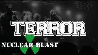 TERROR  – 'Total Retaliation' (OFFICIAL TRAILER #1)