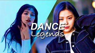 Female idols best dance moments