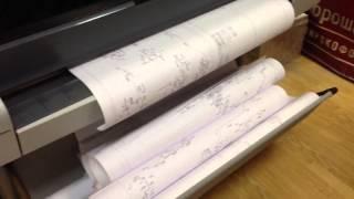 Печать чертежей в Люберцах(, 2013-03-01T11:45:19.000Z)