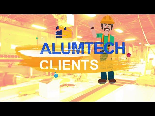 Alumtech Clients