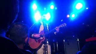 Andy Grammer - Lunatic live
