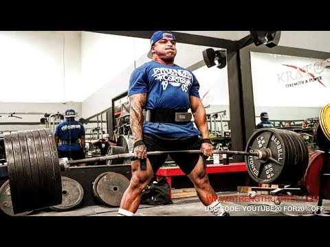 INSANE DEADLIFT AT 180 POUNDS!!! | REAL WEIGHTS | STRENGTH CARTEL