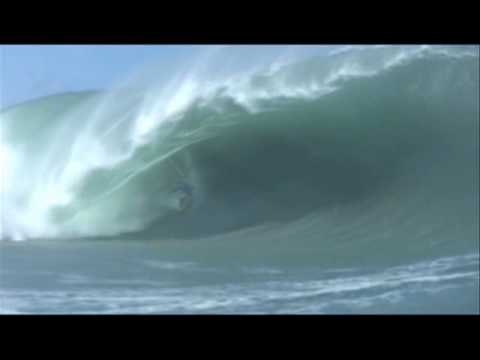 2008 Billabong XXL RIde of the Year FInalists