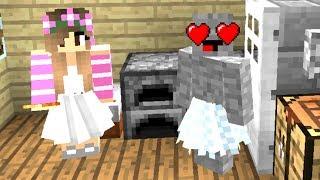 Wir Kochen Zusammen. ❤️ Minecraft Love