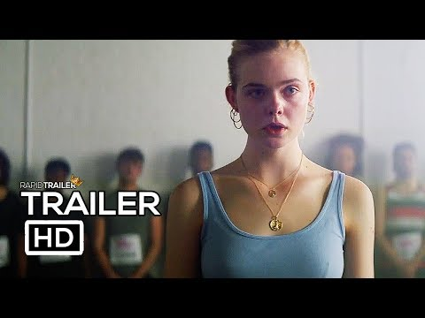 TEEN SPIRIT Official Trailer (2019) Elle Fanning, Drama Movie HD