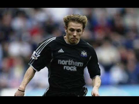 Craig Bellamy - Newcastle Nostalgia
