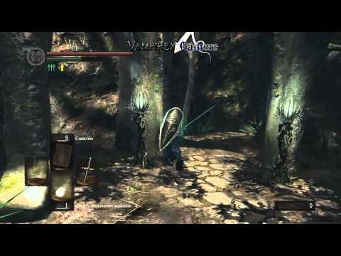 Dark Souls |Analisis| [Español]
