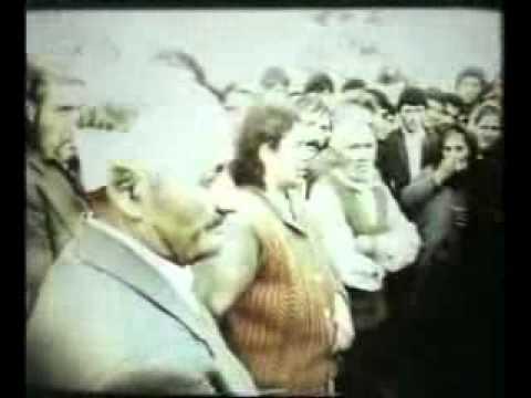 Сумгаит -  провокация 1988-го года
