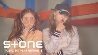 미드나잇 (MIDNIGHT) - 걸그룹 홍수났네 Part.2 (girl group's flooded Part.2) (Swish) Teaser