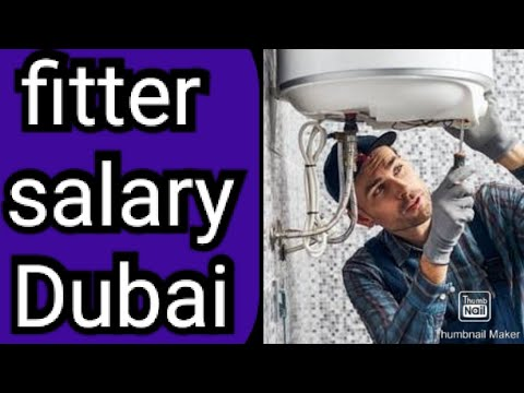 Fitter job in Dubai,Salary,requirement Indians