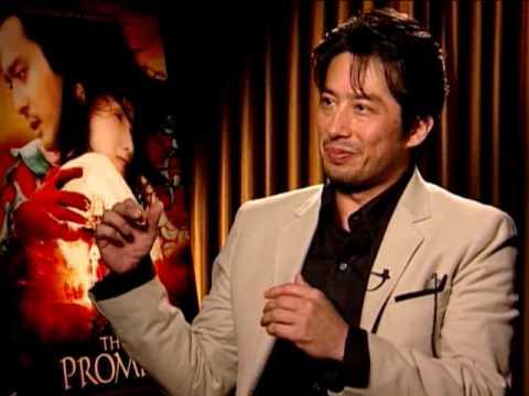 Download The Promise (Wu ji) - Interview with Hiroyuki Sanada  [eng]