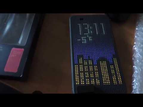 HTC 10 ZeroLemon 8,500mAh Extended Battery Case - YouTube
