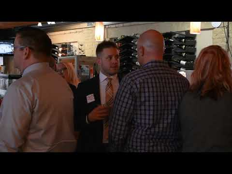 Sierra Nevada Realtors - YPN Mixer at Bella Fiore Wines (2/21/19)