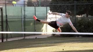 Nike Football Mercurial Vapor VIII Cristiano Ronaldo vs Rafa Nadal subtitles available