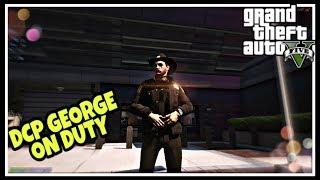Download DCP GEORGE BACK ON DUTY.#JAIHIND.. #GTA_5 #Legacy_RP #6k family done MERE BHAIYOON. Mp3 and Videos