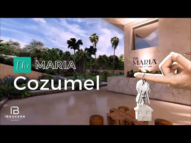The Maria   Cozumel