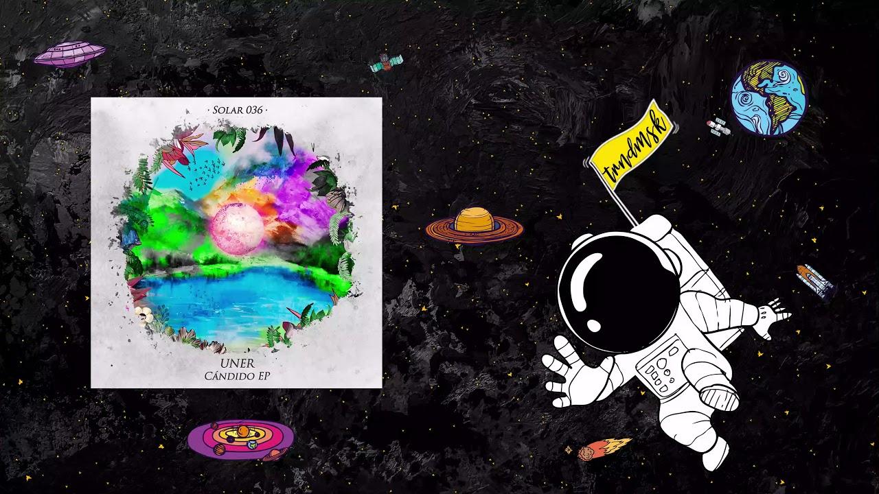 Download UNER - Transcendence [Solar Distance]