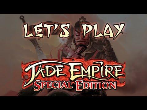 Let's Play Jade Empire, Episode 32: Sir Roderick Ponce Von Fontlebottom the Magnificent Bastard