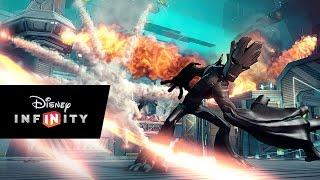 Disney Infinity: Marvel Super Heroes (2.0 Edition) - Groot Spotlight