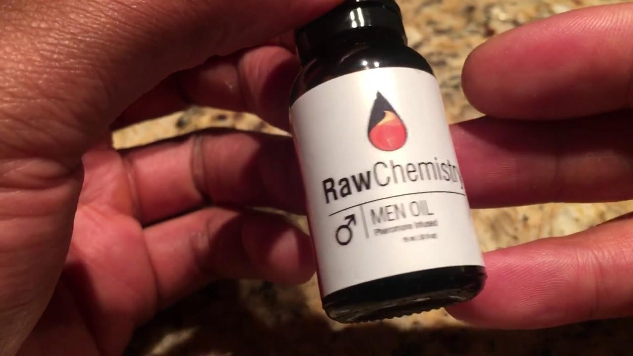 Review pheromones raw chemistry Pheromones For