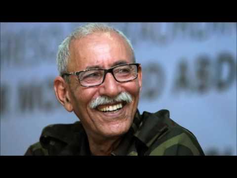 من الكركرات: خطاب شديد اللجهة للمغرب من رئيس جبهة البوليساريو