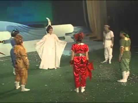 Nữ thần Lee Kim Chi 13/13 - Chuyện ngày xưa
